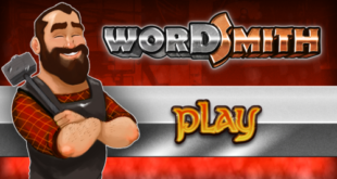 Wordsmith: a word splitting & fusing game – Review