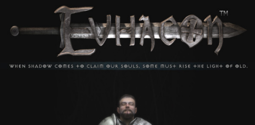 Evhacon : Skyrim in your pocket - Review ⋆ Pookybox Is it Skyrim in your pocket or you're just happy to see me? Amateurs of RPG rejoice! The ambiance is perfect for 1 on 1 sword combats and duel to the death.
