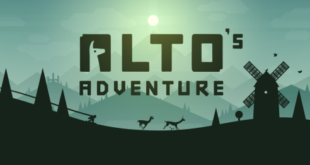 Alto's Adventure: A snowboarding endless runner – Review