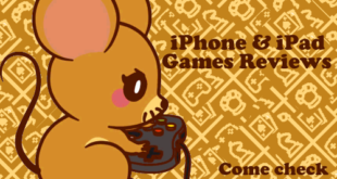 Iphone Ipad Games