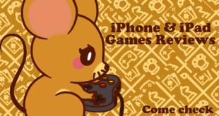 Iphone Ipad Games