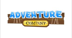 Adventure Comapny iPhone game