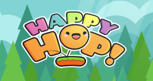 Happy Hop Kawaii Jump