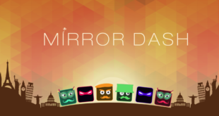 Mirror Dash iPhone game