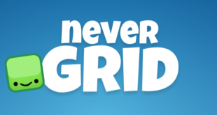 Nevergrid iPhone game
