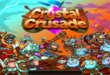 crystal crusade