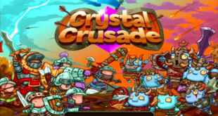 crystal crusade