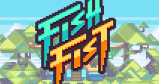 Fish Fist: Punching Fish with your Fist – Review