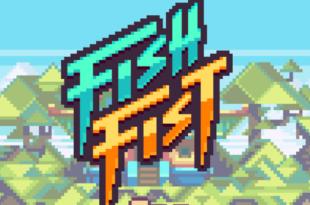 fish fist