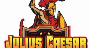 julius caesar gallic war