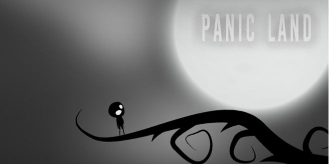 panic land