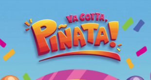 'Ya Gotta Piñata': Piñata Brutality – Review