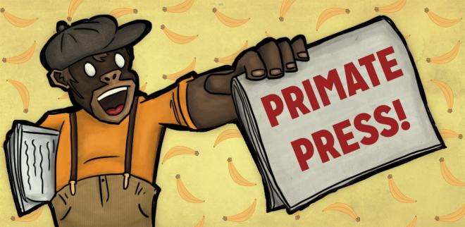 primate press