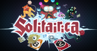 Solitairica: a fun card RPG roguelike – Review