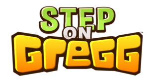 Step on Gregg