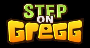Step on Gregg