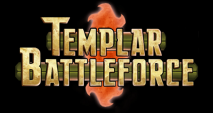 Templar Battleforce: Bloodpumping and Patriotic – Review