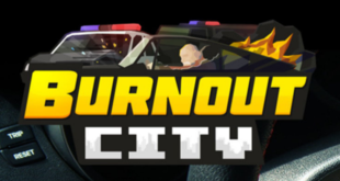 Burnout City: Casual Driving Game – Review