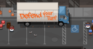 Defend Your Turf: battle in the streets – Review
