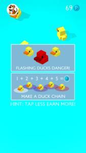 ducky fuzz