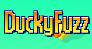 Ducky Fuzz: a strange animal of a game – Review