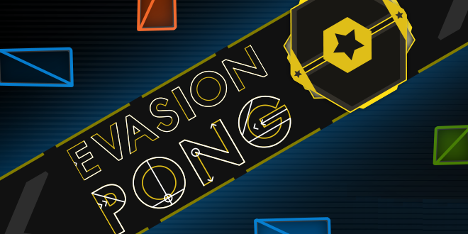evansion pong