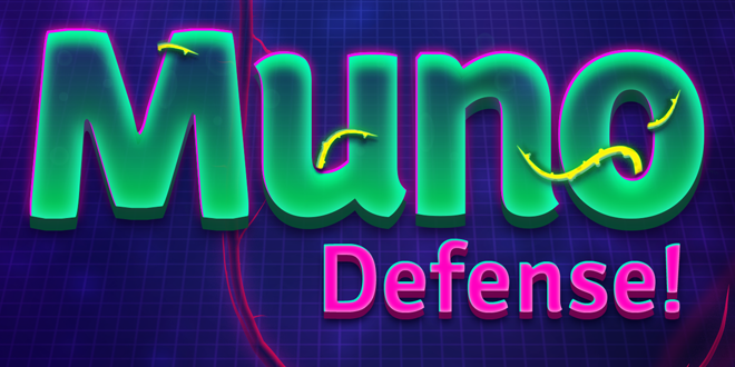 muno defense