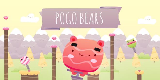 pogo bears