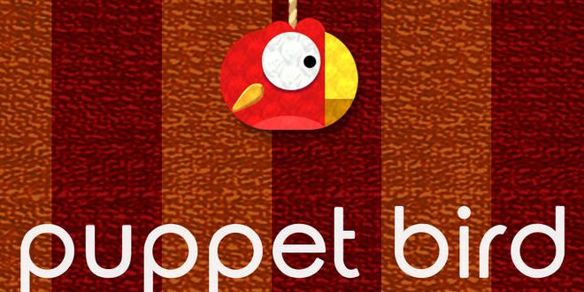 puppet bird