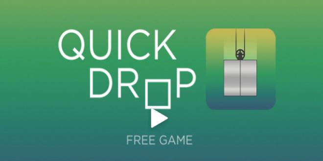 quick drop