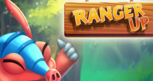 Ranger Up Armadillo: timed puzzle experience with RPG elements – Review