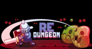 Redungeon Review
