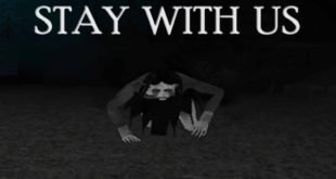 Stay With Us: common horror fare – Review
