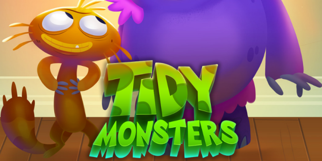 tidy monsters