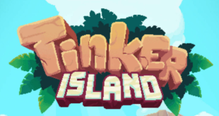Tinker Island: The Love Affair of a Tamagotchi and RPG – Review