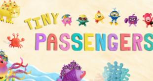 tiny passengers