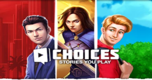 Choices Stories You Play: Your Own Adventure! – Review