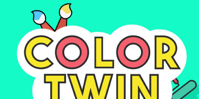 color twin