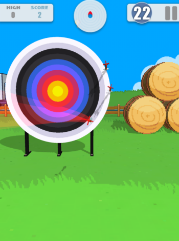cobi arrows free game for iphone