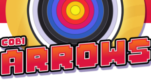 cobi arrows game on ios