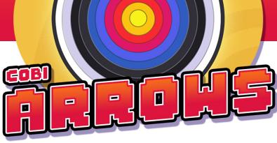 cobi arrows game on ios