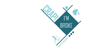 crap i'm broke ios game review