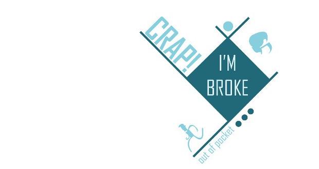 crap i'm broke ios game review