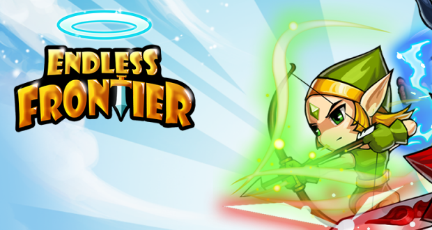 endless frontier saga ios review
