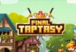 final taptasy game on ios