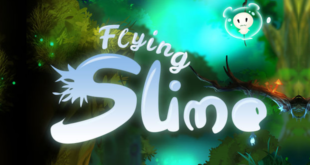 Flying Slime: Sticky, Icky – iOS Game Review