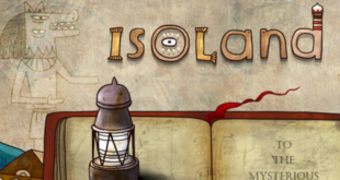 isoland ios game review