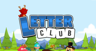 Letter Club: Word Spelling RPG – iOS Game Review