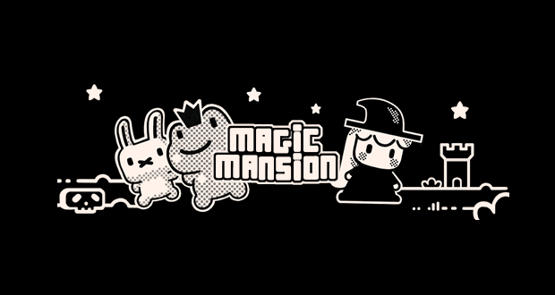magic mansion mobile game