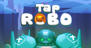 Tap Robo : Beep Boop – iOS Game Review